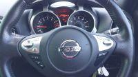 2017 Nissan Juke 1.2 DiG-T Acenta 5dr image 13