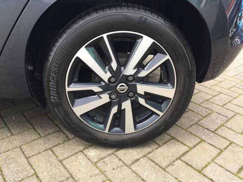 2017 Nissan Micra 1.0 Acenta 5dr image 5