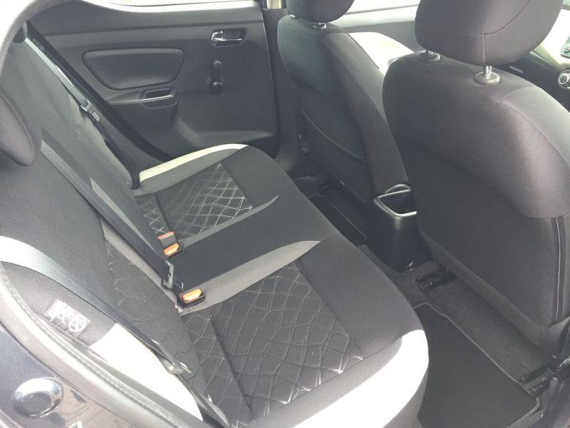 2017 Nissan Micra 1.0 Acenta 5dr image 8