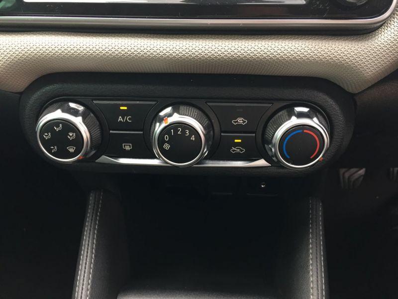 2017 Nissan Micra 1.0 Acenta 5dr image 14