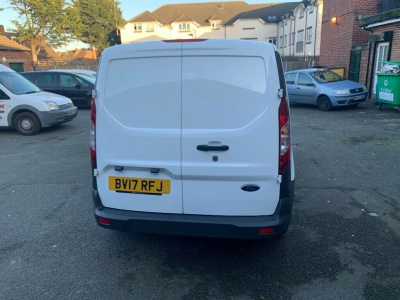 2017 Ford Transit Connect image 3
