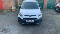 2017 Ford Transit Connect image 2