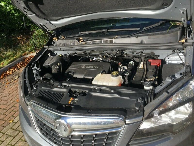 2015 Vauxhall Mokka 1.7 CDTi image 6
