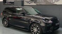 2019 Land Rover Range Rover Sport 3.0