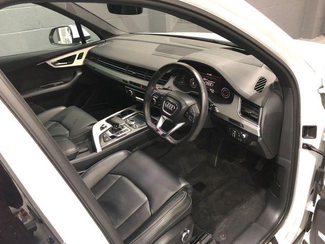 2015 Audi Q7 3.0 Tdi Quattro S Line 5dr image 6