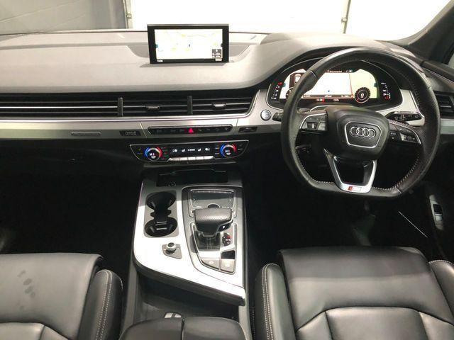 2015 Audi Q7 3.0 Tdi Quattro S Line 5dr image 9