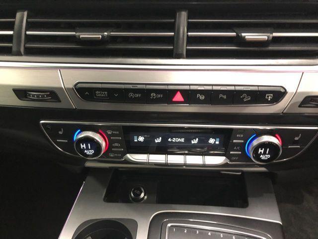 2015 Audi Q7 3.0 Tdi Quattro S Line 5dr image 12