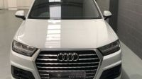 2015 Audi Q7 3.0 Tdi Quattro S Line 5dr image 3
