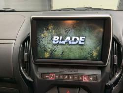 2019 Isuzu D-Max 1.9 Blade Dcb image 12
