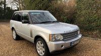 2007 Land Rover Range Rover 3.6 TD V8 Vogue SE 5dr image 1