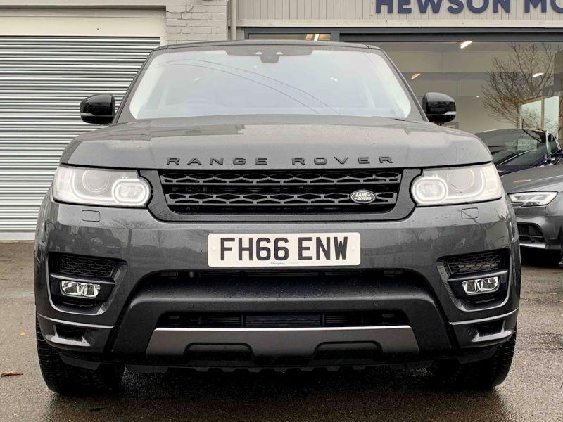 2016 Land Rover Range Rover Sport 3.0 image 2