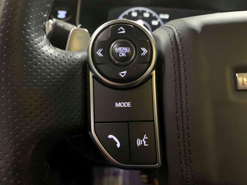 2016 Land Rover Range Rover Sport 3.0 image 14
