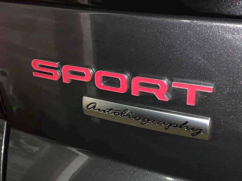 2016 Land Rover Range Rover Sport 3.0 image 17