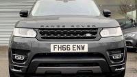 2016 Land Rover Range Rover Sport 3.0