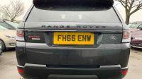 2016 Land Rover Range Rover Sport 3.0 image 4