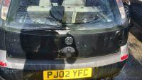 2002 Vauxhall Corsa 1.2 sxi image 7