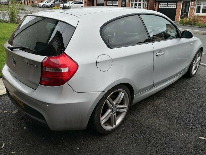 2008 BMW 120D M Sport image 1