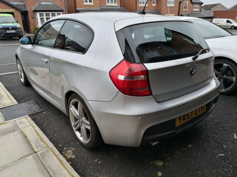 2008 BMW 120D M Sport image 2
