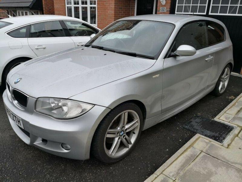 2008 BMW 120D M Sport image 3