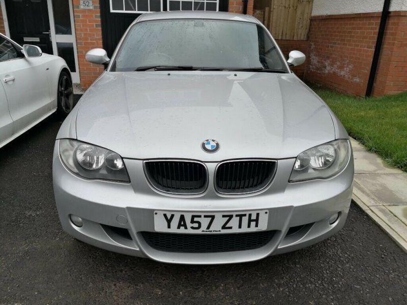 2008 BMW 120D M Sport image 4