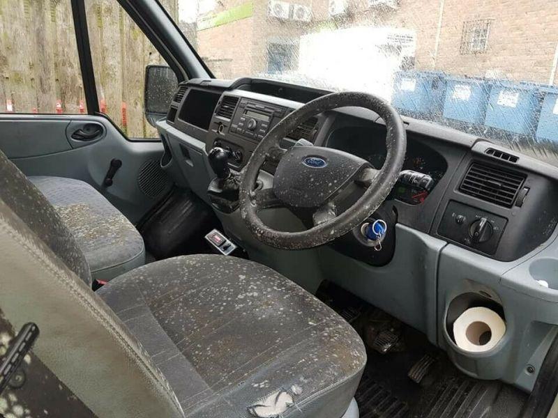 2008 Ford Transit 2.2 image 4