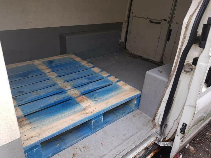2008 Ford Transit 2.2 image 7