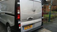 2015 Renault Trafic SL27 Business DCI Van 1.6 image 3