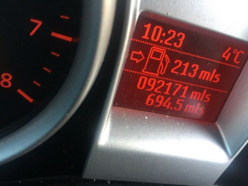 2010 Ford Focus 1.6 5dr image 3