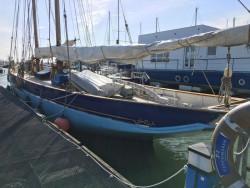 Custom Schooner Yacht image 3