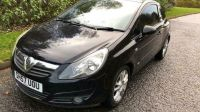 2007 Vauxhall Corsa 1.2, Great First Car image 1