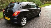 2007 Vauxhall Corsa 1.2, Great First Car image 5