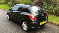 2007 Vauxhall Corsa 1.2, Great First Car image 6