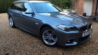 2017 BMW 5 Series 2.0 520d M Sport Touring 5dr