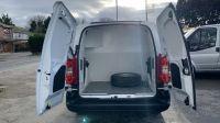 2012 Peugeot Partner 1.6 Hdi S L2 Crew Van 4dr image 6