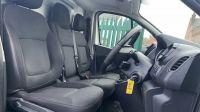 2016 Vauxhall Vivaro 1.6 Cdti 2700 Biturbo Ecoflex Sportive 5dr