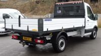 2018 Ford Transit 350/130 Single Cab Tipper 2.0 Tdci image 2