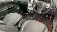 2007 Vauxhall Corsa Design 1.2L image 7