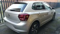 2020 Volkswagen Polo Se 1.0 Tsi 95Ps 5-Speed 5Dr