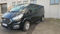2019 Ford Tourneo Custom image 2