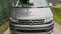 2014 Volkswagen Transporter Van Tdi Swb Highline Combi image 1