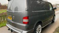 2014 Volkswagen Transporter Van Tdi Swb Highline Combi image 3