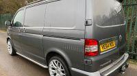 2014 Volkswagen Transporter Van Tdi Swb Highline Combi image 5