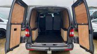 2014 Volkswagen Transporter Van Tdi Swb Highline Combi image 6