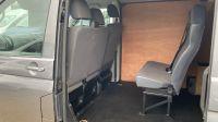 2014 Volkswagen Transporter Van Tdi Swb Highline Combi image 7