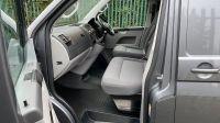 2014 Volkswagen Transporter Van Tdi Swb Highline Combi image 10