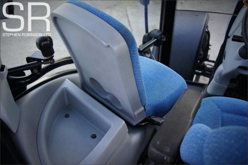 2010 New Holland T6080 50K image 13