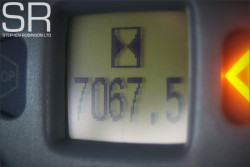 2010 New Holland T6080 50K image 15