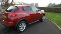 2010 Nissan Juke 1.6 Acenta Sport image 6