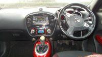 2010 Nissan Juke 1.6 Acenta Sport image 7
