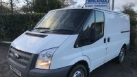 2013 Ford Transit T280 Fwd Euro5 image 2